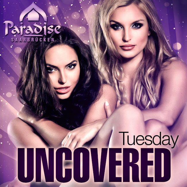 Tuesday Uncovered