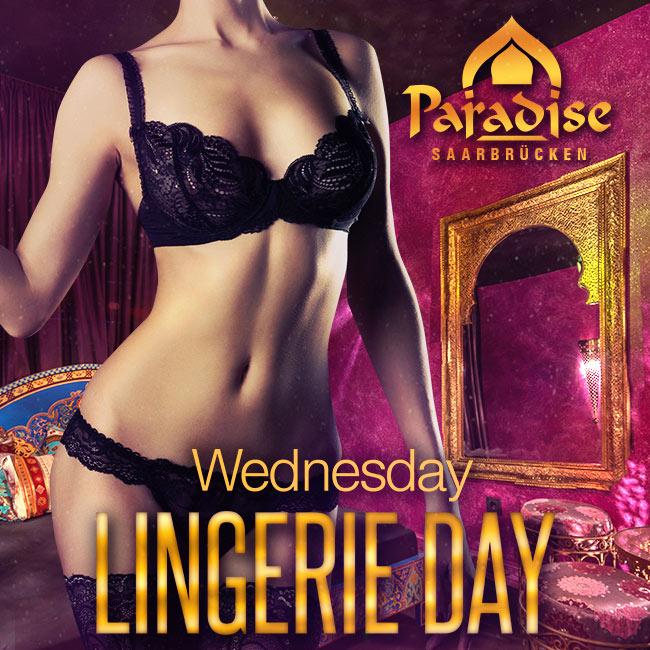 wednesday-lingerie-day